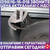 ⭐⭐⭐⭐⭐ Уплотнитель стекла кабины УК МТЗ (1шт = 10м) (Руслан-Комплект) А-3708043Л