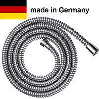 Шланг для душа 125 см силикон Metaflex Hansgrohe