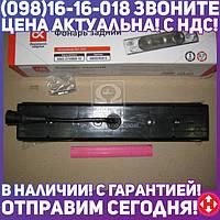 ⭐⭐⭐⭐⭐ Фонарь ГАЗ -3302 задний (рестайлинг) <ДК>  8502.3716000-10-47