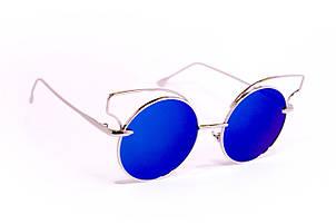 Солнцезащитные женские очки 1180-4, фото 2