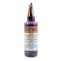 Герметик ICE TOOLZ 66F1 для любых резиновых камер и бескамерных покрышек 120ml