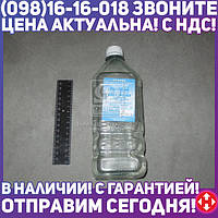 ⭐⭐⭐⭐⭐ Электролит для аккумулятора пластиковый канистра 1 л. (производство  Украина)  Э 1,26-1,27