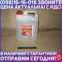 ⭐⭐⭐⭐⭐ Электролит для аккумулятора пластиковый канистра 5 л. (производство  Украина)  Э 1,26-1,27-5л