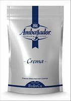 Кофе Ambassador Crema 200гр