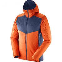 Куртка Salomon Drifter Mid Hoodie M, фото 1