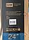 """Телевизор LED 24""""  SLIM Samsung Full HD Slim, встроенный Т2,  Реплика, Черный, фото 4"""