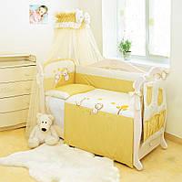 Детская постель Twins Evolution А-001 Лео 8 ел. + БЕСПЛАТНАЯ ДОСТАВКА