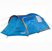 Палатка Coleman 1009 четырехместная, фото 1