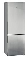 Холодильник Siemens KG 49 EAL 43 ( No Frost, А+++, нержавеющая сталь)