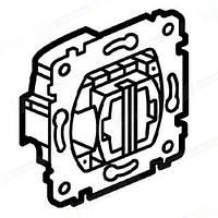 Galea Life Выключатель (с индикацией) 250В~ 10АХ 2-клавишный