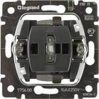 Galea Life Выключатель (с подсветкой) 250В~ 10АХ 1-клавишный