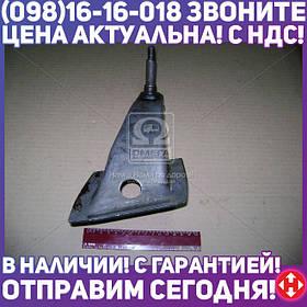 ⭐⭐⭐⭐⭐ Кронштейн амортизатора левый УАЗ 469(31512) в сборе (пр-во УАЗ) 469-2905535-02