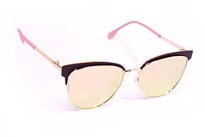 Солнцезащитные женские очки 8317-6, фото 2