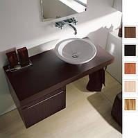 Современная мебель для ванной немецкой фабрики Duravit