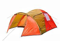 Палатка Coleman 1036 четырехместная