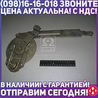 ⭐⭐⭐⭐⭐ Стеклоподъемник ГАЗ 3307 двери левой (покупн. ГАЗ) 4301-6104013