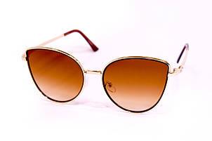 Солнцезащитные женские очки 9307-2, фото 2