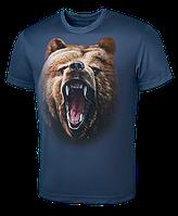 Мужская футболка 3Д (розница +50грн)