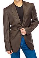 Пиджак темный