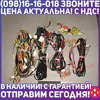 ⭐⭐⭐⭐⭐ Электропроводка ГАЗ 3307 низковольтная (производство  Украина)  3307-3724000