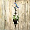 """Декоративное подвесное кашпо Engard """"Райская бабочка"""", 60 см (BF-22)"""