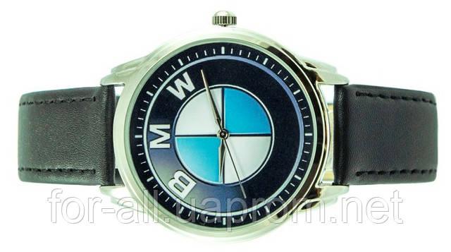 Купить необычные часы BMW в интернет-магазине Модная покупка