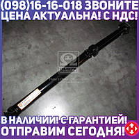 ⭐⭐⭐⭐⭐ Вал карданный ГАЗ 3307 L=2660 (Дорожная Карта) 3307-2200011