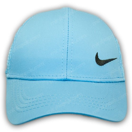 Кепка с сеткой и логотипом Nike
