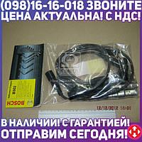 ⭐⭐⭐⭐⭐ Провода высоковольтные (комплект ) (пр-во Bosch) 0 986 356 302