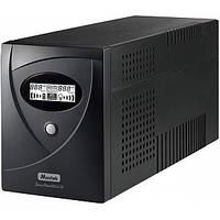 ИБП Mustek PowerAgent 3000ВА (2400Вт) 72В с чистой синусоидой с двойным преобразованием