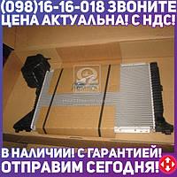 ⭐⭐⭐⭐⭐ Радиатор охлаждения МЕРСЕДЕС SPRINTER W 901-905 (95-) (производство  Nissens) МЕРСЕДЕС, 62519A