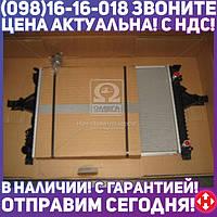 ⭐⭐⭐⭐⭐ Радиатор охлаждения ВОЛЬВО S60/S70/ V70/S80 (00-) AT (производство  Nissens) XЦ70,В70  2,С60  1,С80  1, 65553A