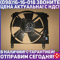 ⭐⭐⭐⭐⭐ Вентилятор охлаждения ДЕО LANOS (производство  PARTS-MALL)  PXNAC-005