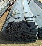Полоса стальная 20х4, марка стали: 3пс, фото 2