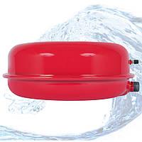 Расширительный бак плоский 8л Vitals aqua HFT 8