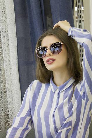 Солнцезащитные женские очки 8175-3, фото 2