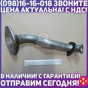 ⭐⭐⭐⭐⭐ Труба приемная ФОЛЬКСВАГЕН GOLF II (производство  Polmostrow)  30.331