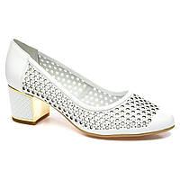 Женские модельные туфли Veritas код: 08642, размеры: 36, 38