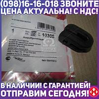 ⭐⭐⭐⭐⭐ Кронштейн глушителя РЕНО KANGOO (производство  Febi) ЦЛИО  1, 10305