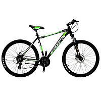 Велосипед TITAN - Indigo 27,5