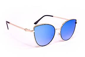 Солнцезащитные женские очки 9307-4, фото 2