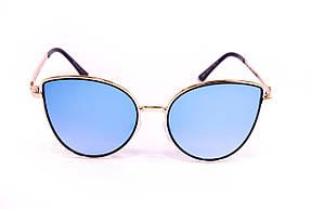 Солнцезащитные женские очки 9307-4, фото 3