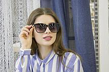 Солнцезащитные женские очки 8103-2, фото 3