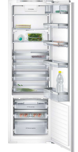 Холодильник Siemens KI 42FP60 (однокамерный, А+, белый)