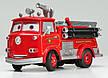 Пожарная машина Cars на радиоуправлении, фото 3