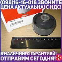 ⭐⭐⭐⭐⭐ Сайлентблок рычага ШЕВРОЛЕТ AVEO передняя ось , задний (производство  CTR)  CVKD-33