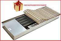 АКЦИЯ - Решетка для конвектора в подарок!