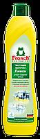 Чистящее молочко Лимон FROSCH (4009175170590)