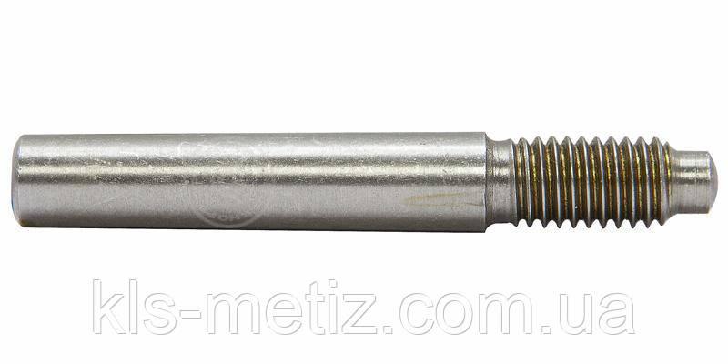DIN 258 Штифт конический с резьбовой цапфой
