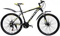 "Велосипед "" TITAN "" Scorpion - 26, фото 1"
